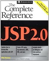 JSP 2.0: The Complete Reference, Second Edition