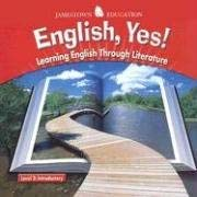 Jamestown Education: English, Yes!: Level 2: Introductory, Learning English Through Literature