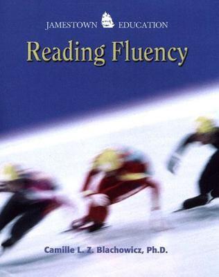 Jamestown Education: Reading Fluency: Level D 9780078691201