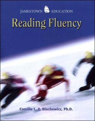 Jamestown Education: Reading Fluency: Level E 9780078691218