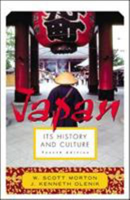 Japan: Its History and Culture 9780071412803