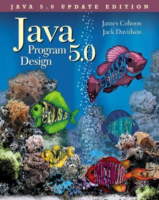 Java 5.0 Program Design 9780073250304