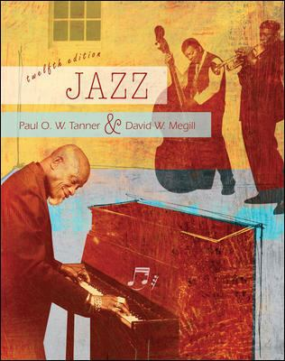 Jazz 9780077426408