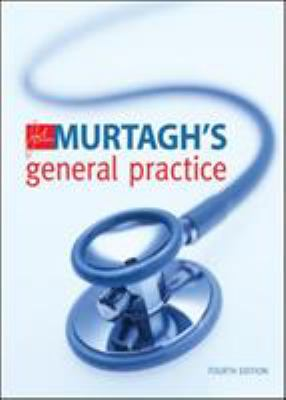 John Murtagh's General Practice 9780074717790