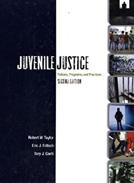 Juvenile Justice: Policies, Programs, and Practices 9780073129273