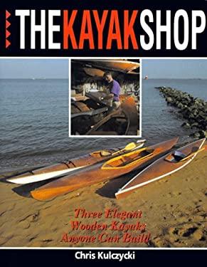 Kayak Shop 9780070355194