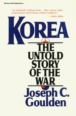 Korea, the Untold Story of the War 9780070235809