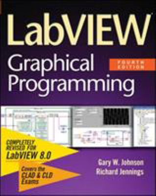 LabVIEW Graphical Programming 9780071451468