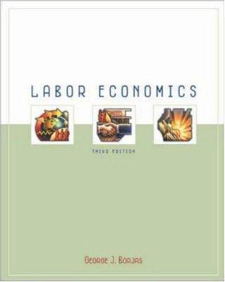 Labor Economics 9780072871777