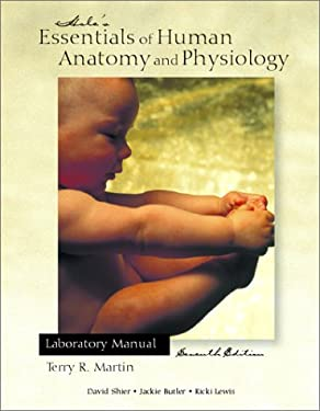 Laboratory Manual Hole's Essentials of Human Anatomy and Physiology 9780072907766