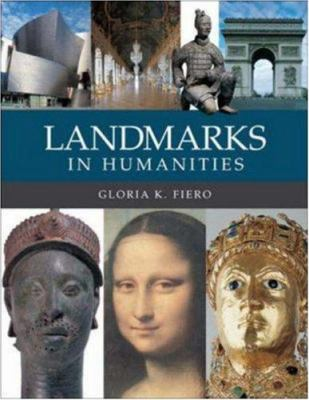 Landmarks in Humanities with Core Concepts DVD-ROM