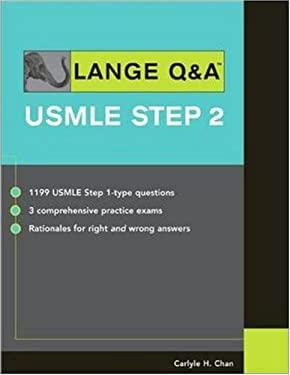 Lange Q&A: USMLE Step 2 9780071447706