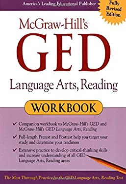 Language Arts, Reading: The Most Thorough Practice for the GED Test 9780071407113