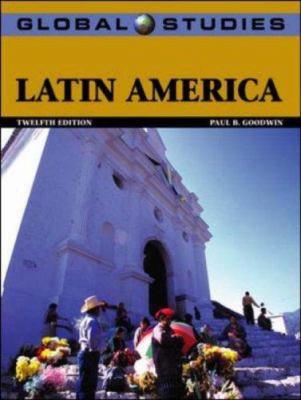 Latin America 9780073404066