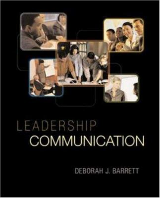 Leadership Communication 9780072918496