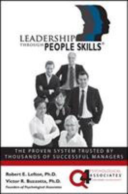 Leadership Through People Skills 9780071420358