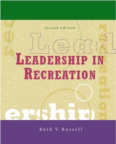 Leadership in Recreation with Powerweb: Health & Human Performance 9780072506181