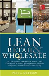 Lean Wholesale and Retail 21444839