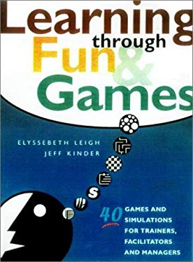 Learning Through Fun and Games 9780074707685