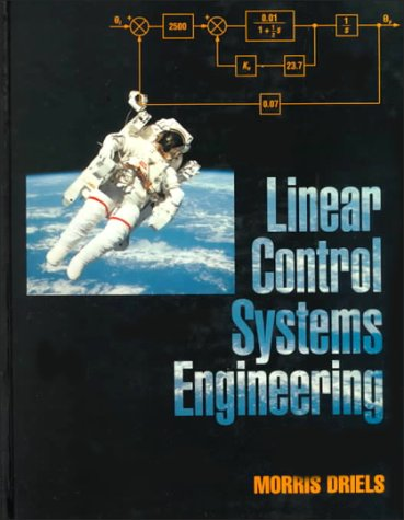 Linear Control Systems Engineering 9780070178243