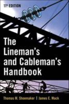 Lineman and Cableman's Handbook 9780071467896