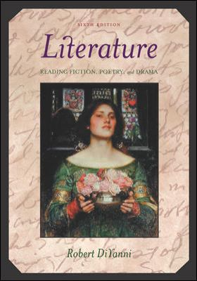 Literature: Reading Fiction, Poetry, and Drama 9780073124261