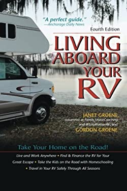 Living Aboard Your RV 9780071784733