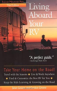 Living Aboard Your RV 9780071377249