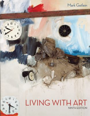 Living with Art 9780073379203