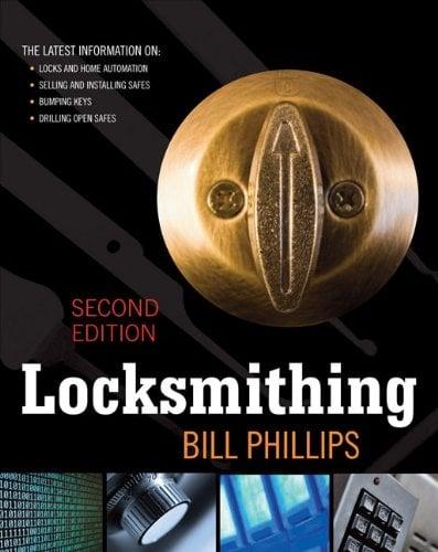 Locksmithing 9780071622752
