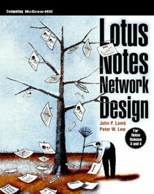 Lotus Notes Network Design 9780070361607