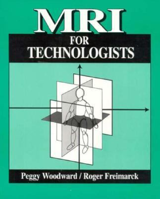 MRI for Technologists 9780070221499