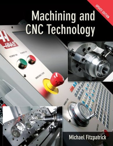 Machining & CNC Technology [With CDROM] 9780077388072