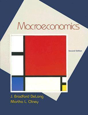Macroeconomics 9780072877588