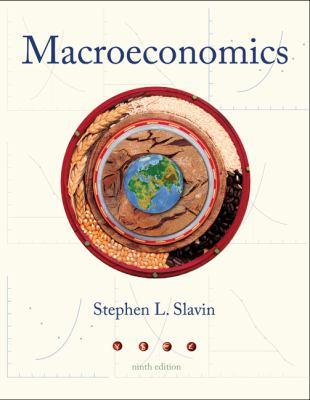 Macroeconomics 9780073362465