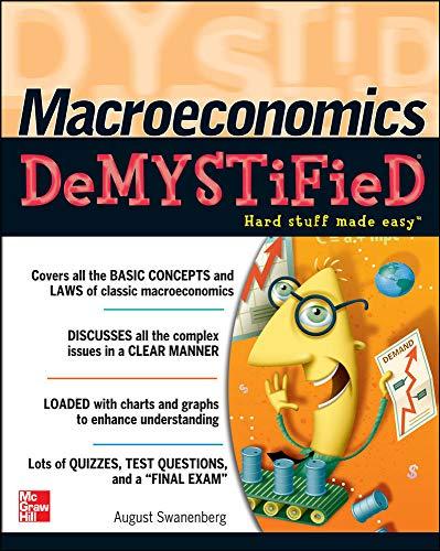 Macroeconomics Demystified 9780071455114