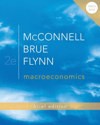Macroeconomics: Brief 9780077416409