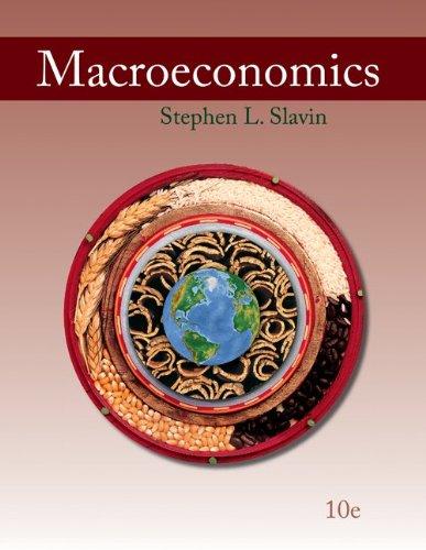 Macroeconomics 9780077317195