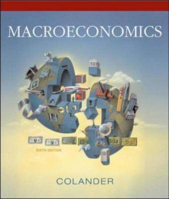 Macroeconomics [With Discoverecon with Paul Solman Videos Code Card] 9780073222950