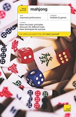 Mahjong 9780071478823