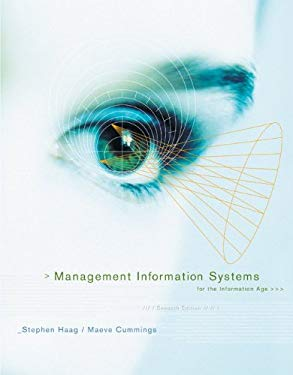 Management Information Systems with Student CD and Misource 2007 9780077240592