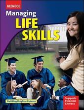 Managing Life Skills, Student Edition 282105