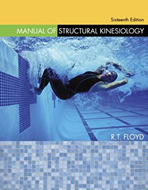 Manual of Structural Kinesiology 9780073028736