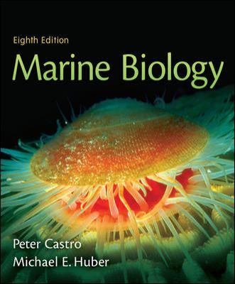 Marine Biology 9780073524160