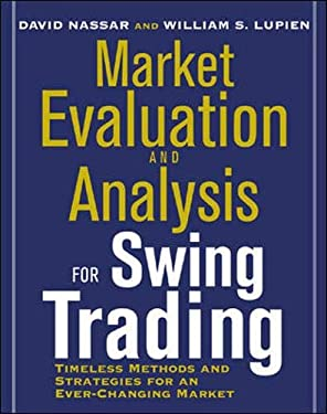 Market Evaluation and Analysis for Swing Trading 9780071378338