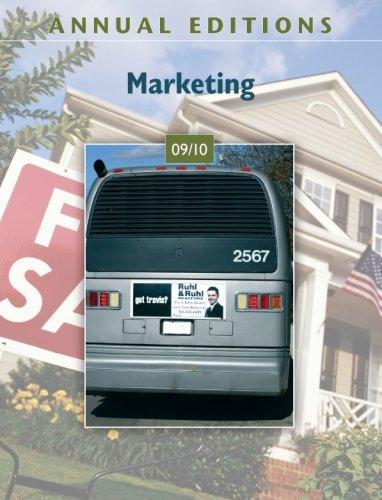 Marketing 9780073528526