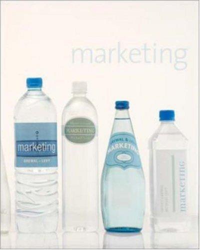 Marketing 9780073049021