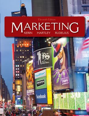 Marketing [With Access Code] 9780077919702