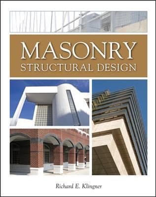 Masonry Structural Design 9780071638302