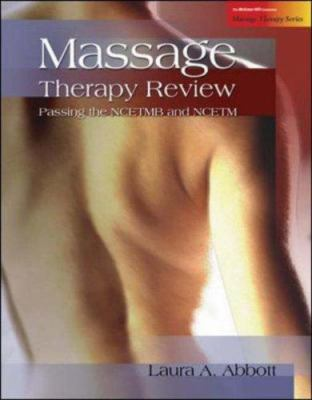 Massage Therapy Review: Passing the NCETMB and NCETM [With CDROM] 9780073209296